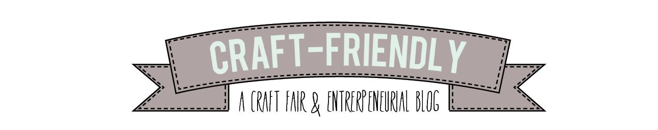 Craft Friendly Southern Illinois Craft Show and Entrepreneurial Blog