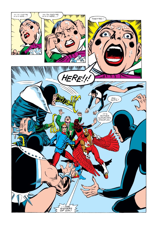 Captain America (1968) Issue #299 #227 - English 16
