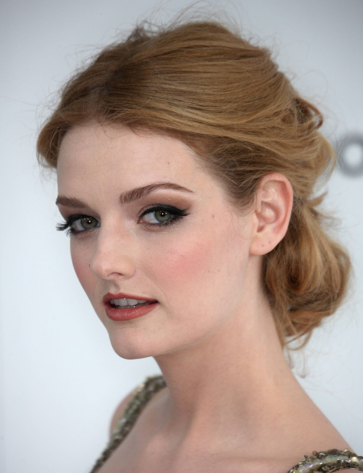 Lydia Hearst pictures - style - all about hairstyle