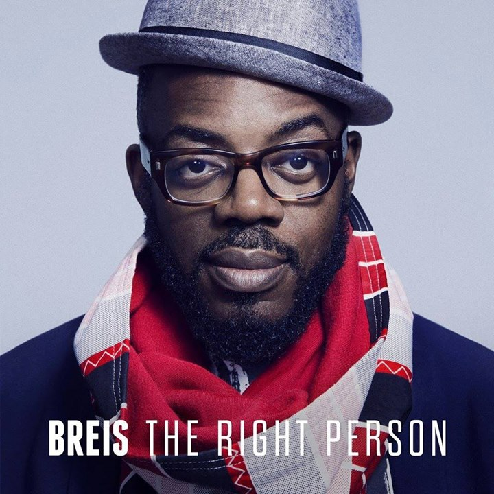 Click Image to Watch & Download Video: 'The Right Person' by BREIS