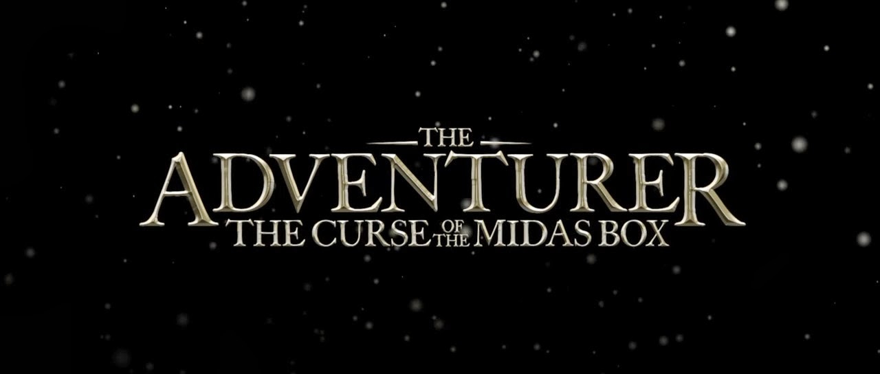 The Adventurer The Curse Of The Midas Box (2013) S2 s The Adventurer The Curse Of The Midas Box (2013)