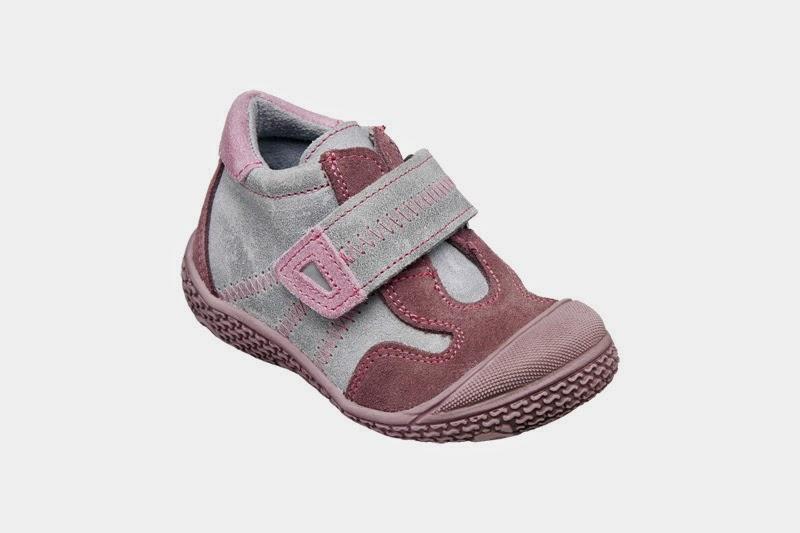 0e155963417 Lékárna Salvia - Česká Lípa  Dětská zdravotní obuv od firmy SANTÉ ...
