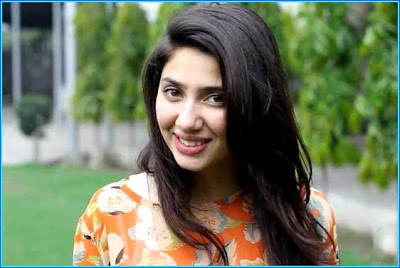 Mahira Khan photos