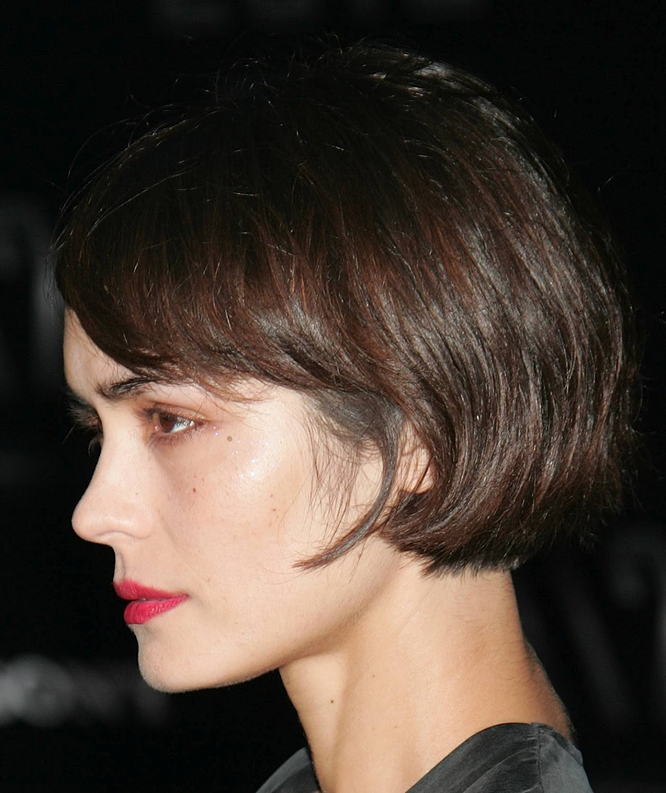 Style Mad Short Bob Hairstyles