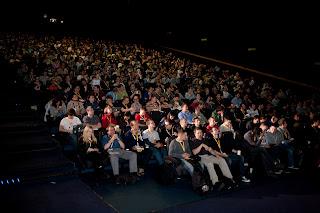 GeeCON audience