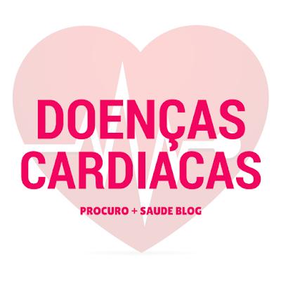 Quais as doenças cardiovasculares