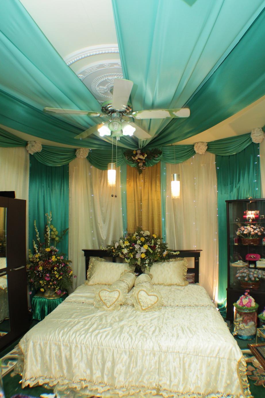 Aida Decoration Exhibition: Kamar Pengantin
