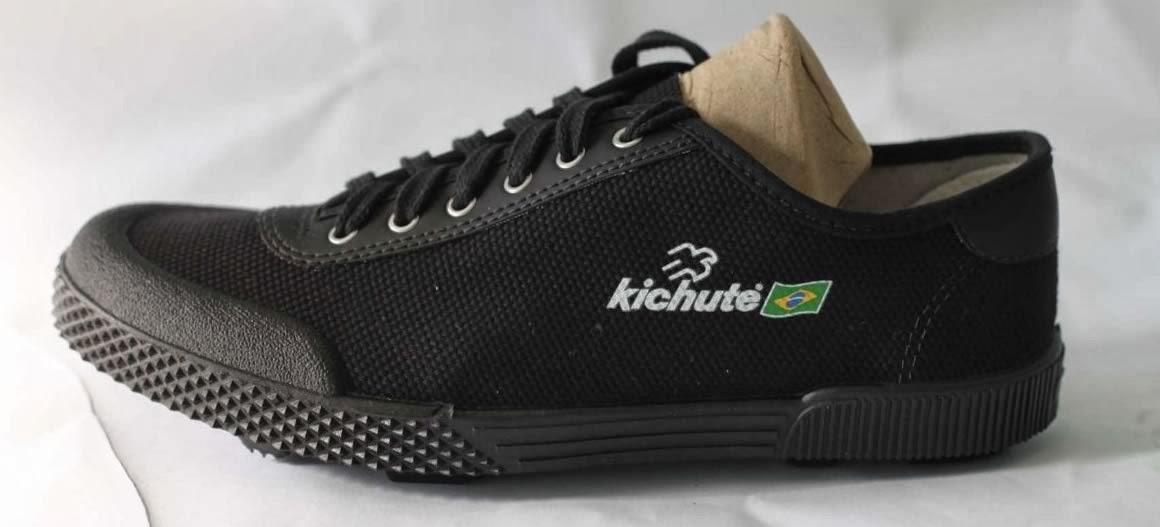 Tênis Kichute - sucesso nos anos 90.