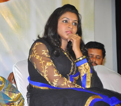 Saranya nag photos in salwar kameez at eera veyil movie audio launch
