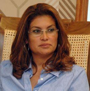 Feministas y periodistas respaldan a Liliam Fondeur por caso de Romero