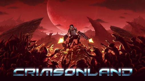 Download Crimsonland HD v1.0.0 APK (Mod Shopping) Full