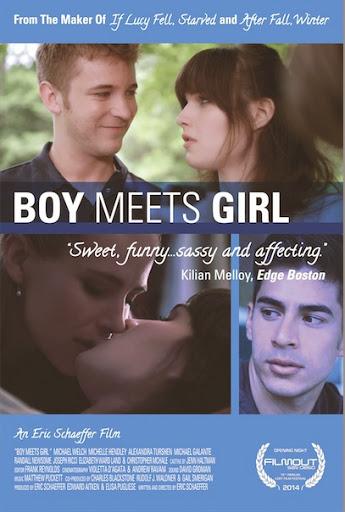 Khi Chàng Gặp Nàng - Boy Meets Girl