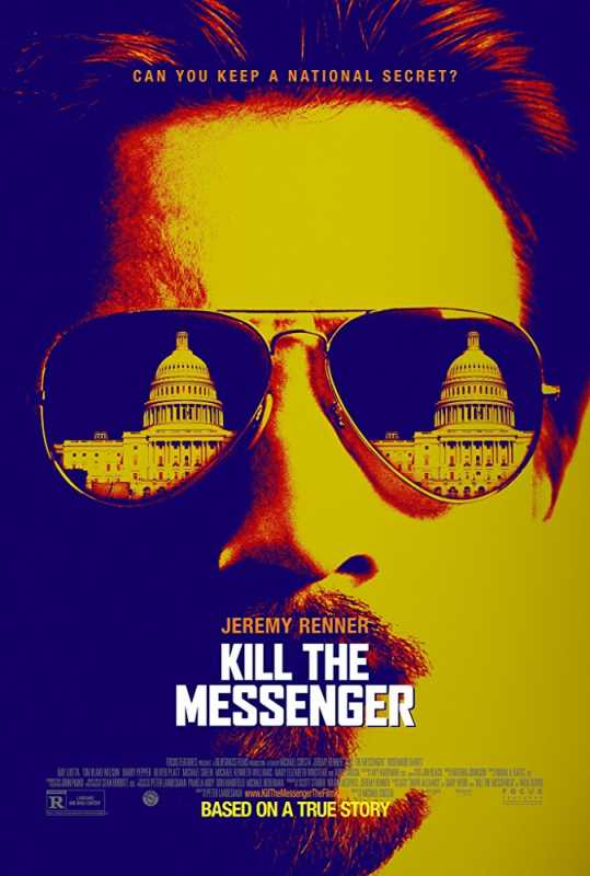 Kill the Messenger 2014 720p Esub BluRay  Dual Audio English Hindi GOPISAHI