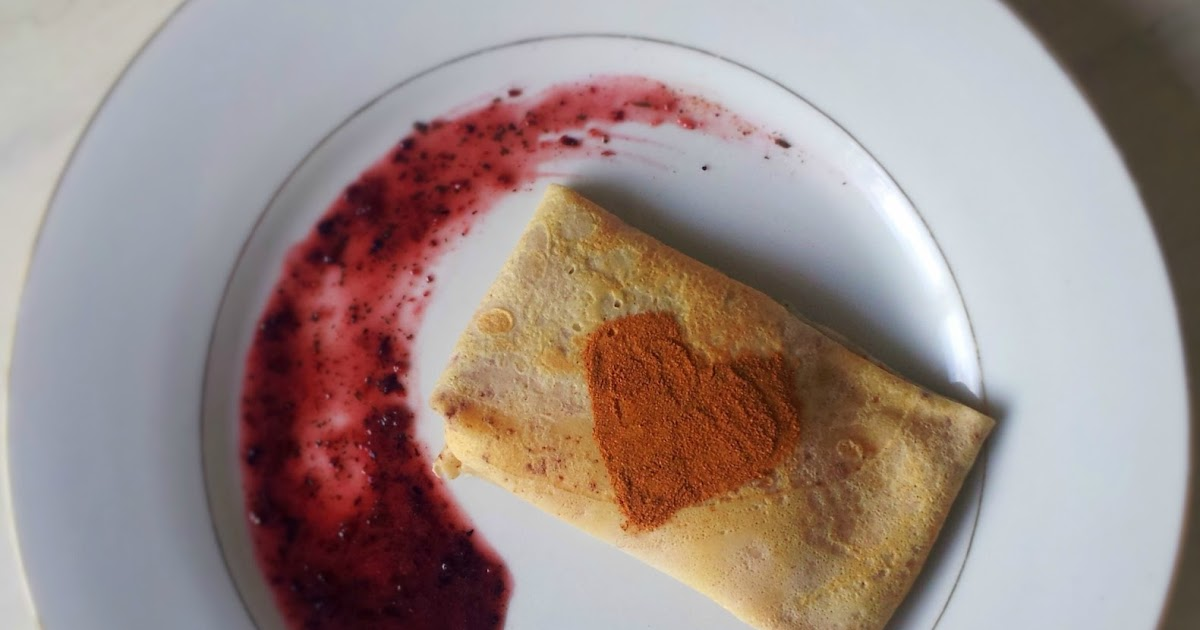 stir + whisk: Lemon curd-filled pancakes with berry and ...