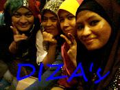 DIZA's