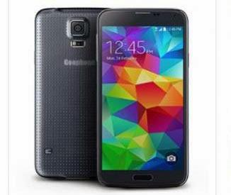 Móvil chino como el Samsung Galaxy S5