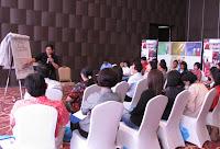 seminar pelatihan bisnis