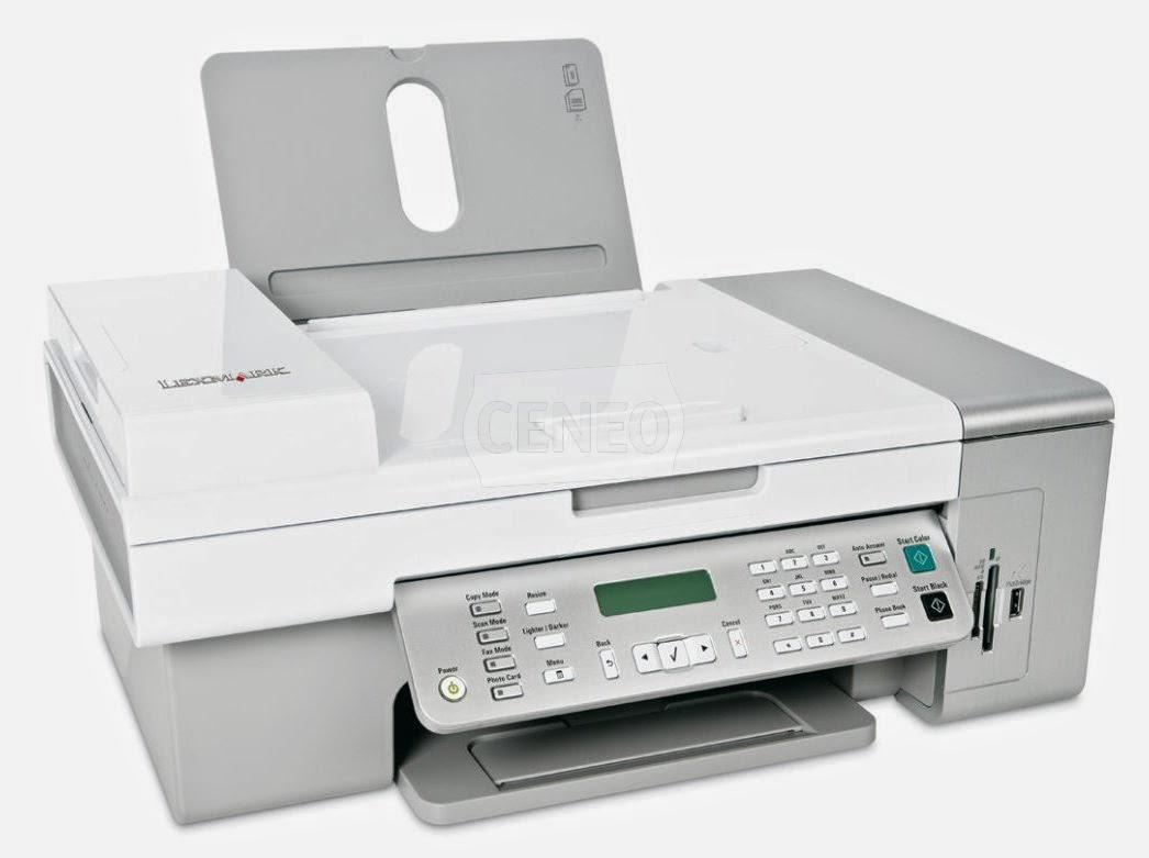 Скачать драйвер для принтера лексмарк z615