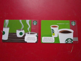 Starbucks Coffee Malaysia Asia Exclusive limited edition cards cups tumblers aroma