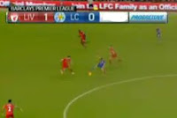 Liverpool vs Leicester City 1-0