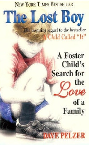 essay on the lost boy by dave pelzer The protagonist is a 9 year old boy, dave pelzer the setting mostly takes place in his mother's house  essays related to the lost boy 1  the book the lost.