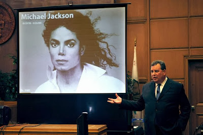 Michael Jackson Family Lawsuit Rejected
