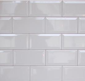 Coxim interior design subway tiles azulejos biselados - Azulejos biselados 10x20 ...