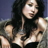 Lin Chi Ling - Taiwanese Model