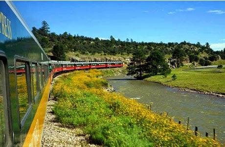 Ferrocarril El Chepe
