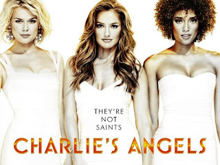 Charlie's Angel TV Serie HD Wallpaper