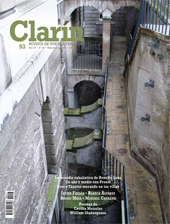 Revista Clarín núm. 93
