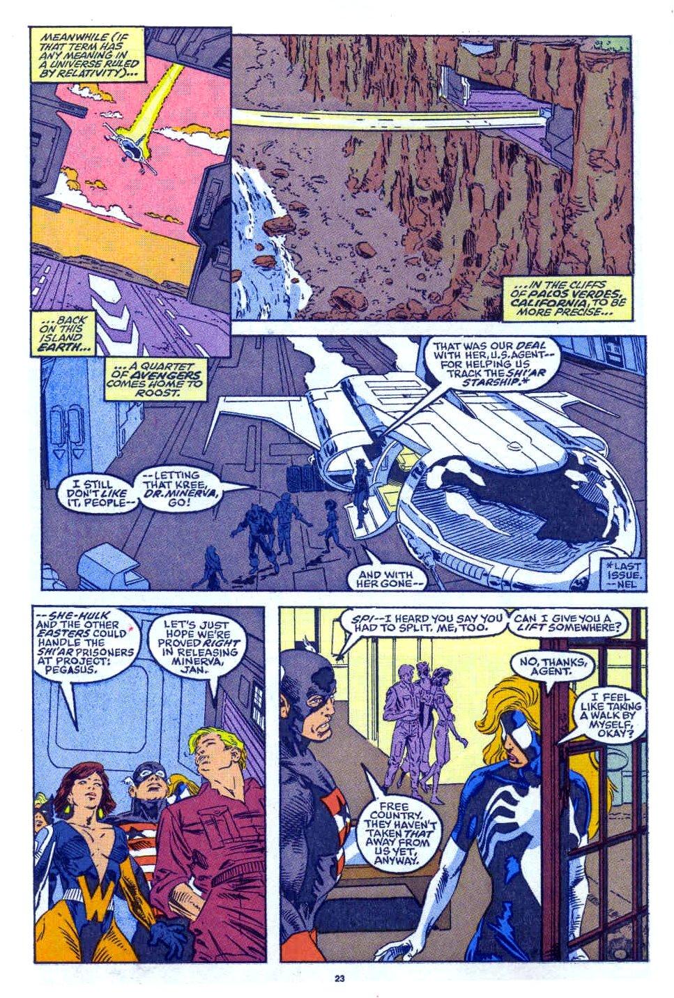 Captain America (1968) Issue #400b #346 - English 18