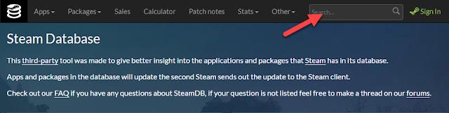 تحميل برنامج steam مشكلة اللعبة 0steam.PNG