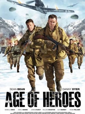 Những Anh Hùng Thời Đại-Age Of Heroes