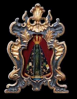 Nossa Senhora da Conceição Aparecida Rainha e Padroeira do Brasil