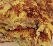 Resep Cara Membuat Omelet Telur Enak Mudah