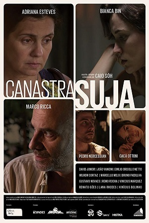 Canastra Suja Torrent Download    Full 720p 1080p