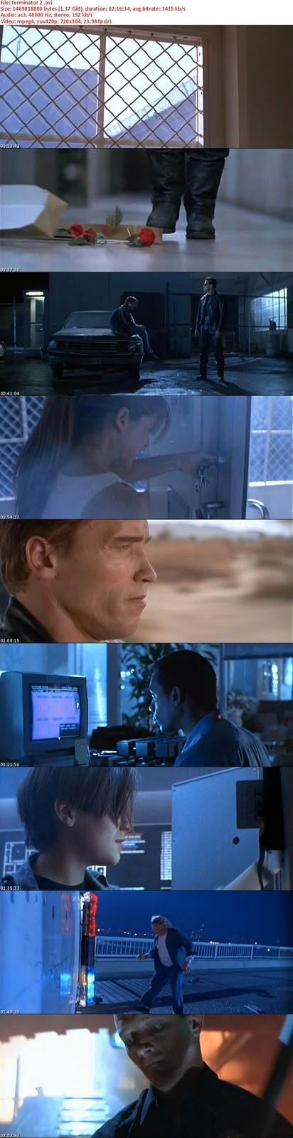 Terminator 2 descargar gratis avi