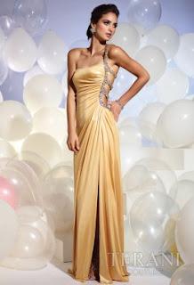 Lange Kleider Prom - Terani Kollektion 2012 - 2013 - Teil II