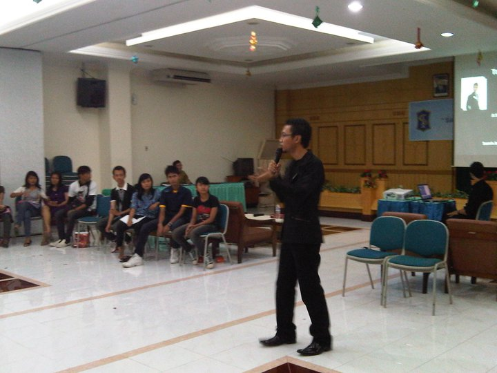 Workshop forex di surabaya