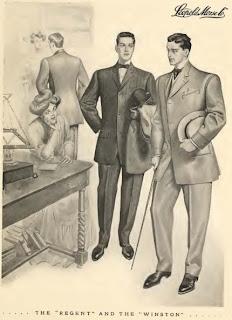 The Betsy-Tacy Encyclopedia: Pompadours, Part 2: Men's Styles