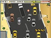 Trafik Çılğınlığı