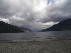 Lago Puelo Chubut