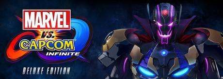Marvel vs Capcom Infinite Deluxe Edition-PLAZA