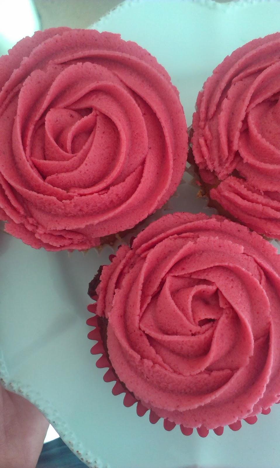 Plum and pistachio cake with citrus glaze | Kate Bakes Cupcakes