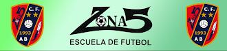 Web Oficial del C.D.E. Zona 5