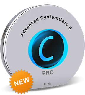 Advanced SystemCare Pro V6 Incl Serial
