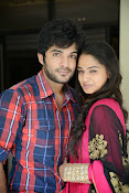 Boy Meets Girl Tholiprema katha Lead Pair Photos-thumbnail-15