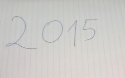 oczytany facet podsumowanie 2015 roku