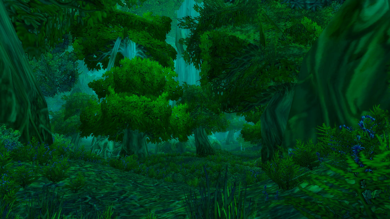 how to get to moonglade legion